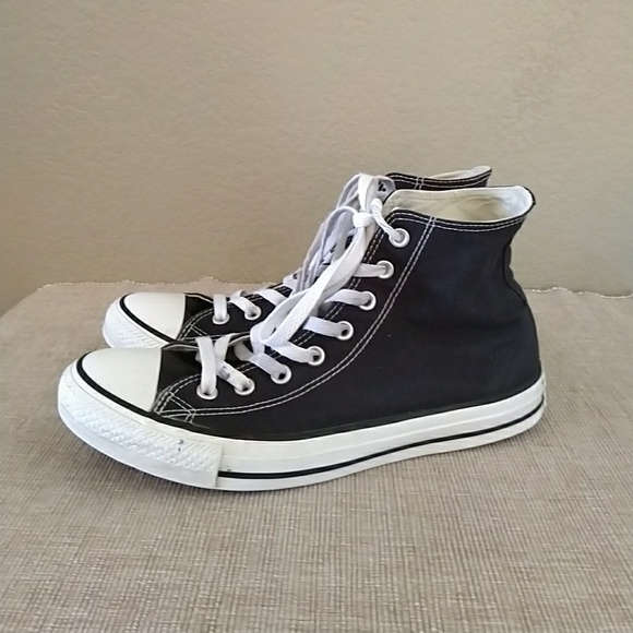 9c5e9a6b59f6 Converse Other - Converse Chuck Taylor All Star sneakers hi top
